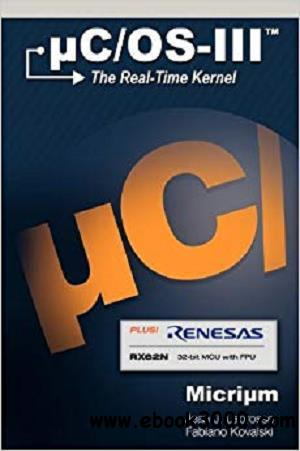 uC/OS-III for the Renesas RX62N