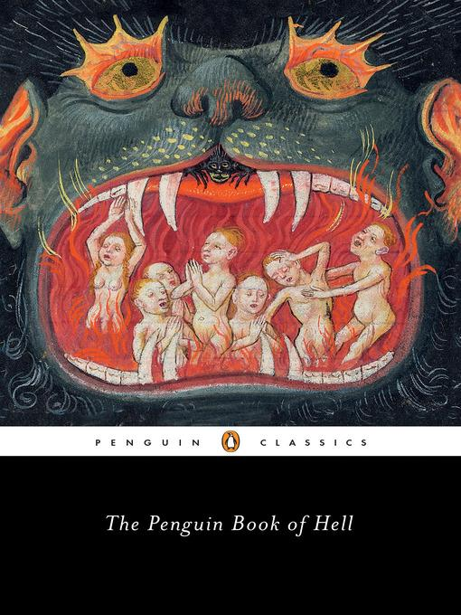 The Penguin Book of Hell (Penguin Classics)