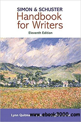 Simon & Schuster Handbook for Writers, 11th  Edition