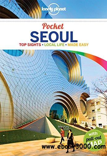 Pocket Seoul : top sights, local life, made easy