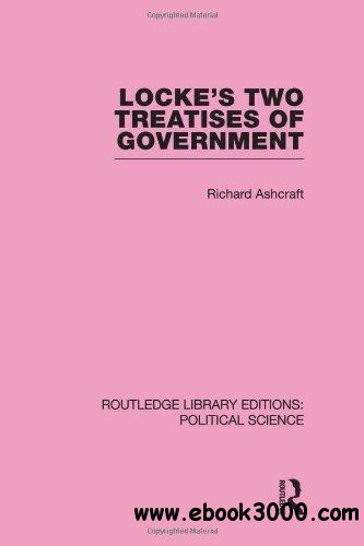 Locke's Two Treatises of Government