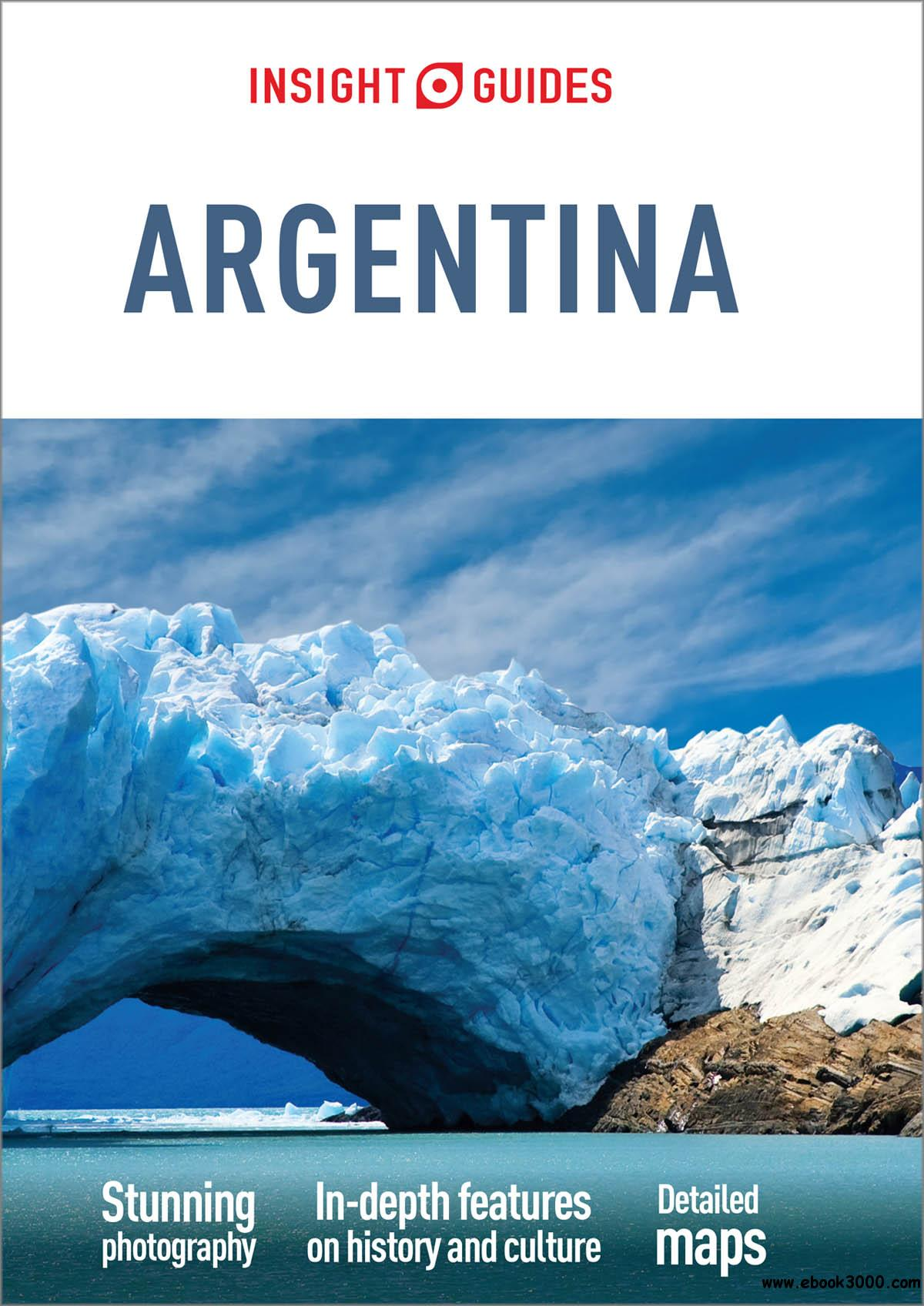 Insight Guides Argentina, 7th Edition