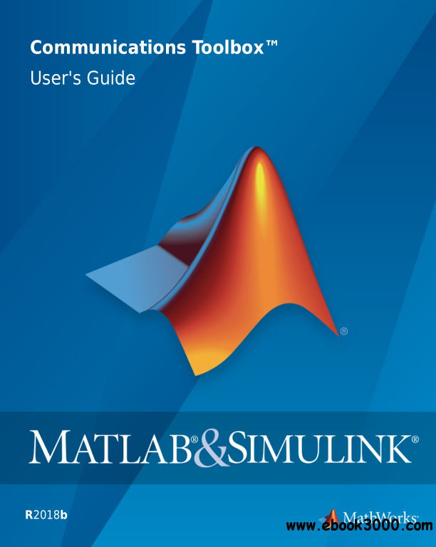MATLAB & Simulink Communications Toolbox User's Guide