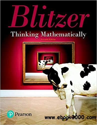 Thinking Mathematically, 7th Edition
