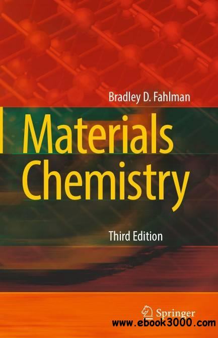 Materials Chemistry, Third Edition