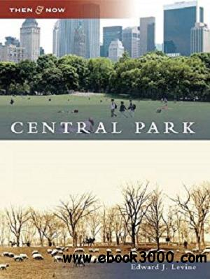 Central Park (Postcard History: New York)