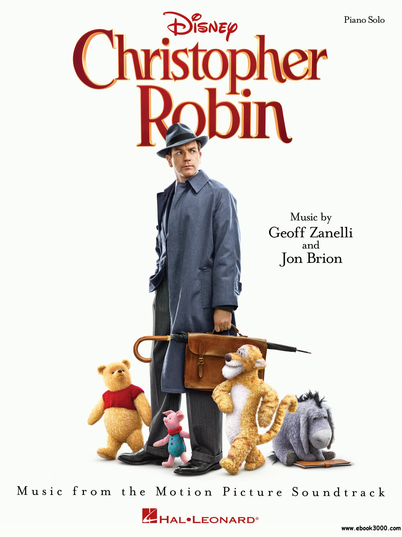 Christopher Robin: Music from the Motion Picture Soundtrack