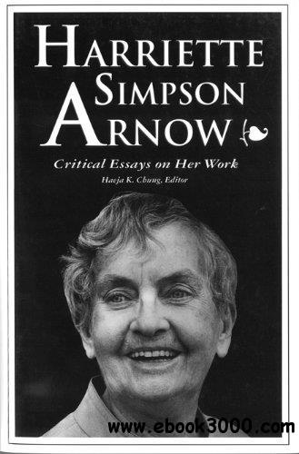 Harriette Simpson Arnow: Critical Essays on Her Work