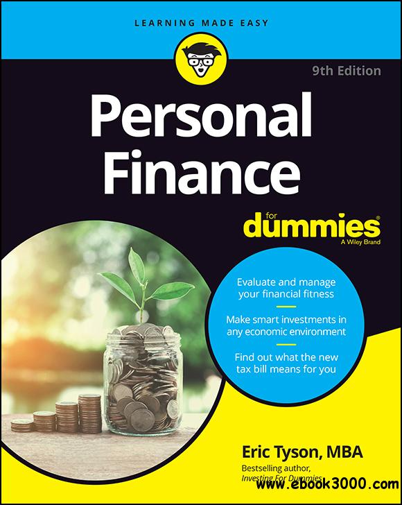 Personal Finance For Dummies, 9th Edition