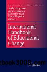 International Handbook of Educational Change: Part One