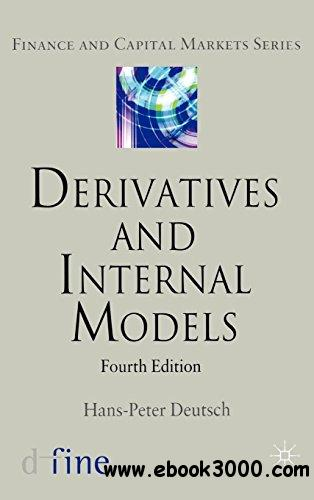 Derivatives and Internal Models