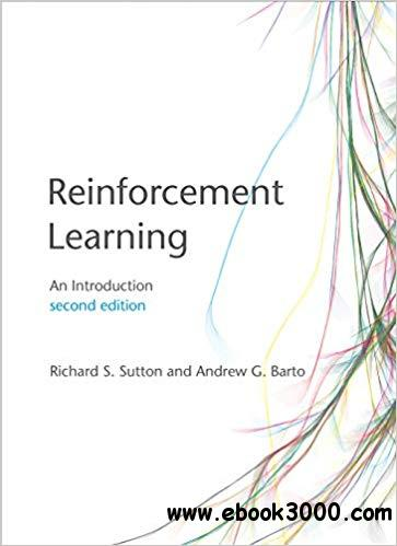Reinforcement Learning: An Introduction, 2 edition