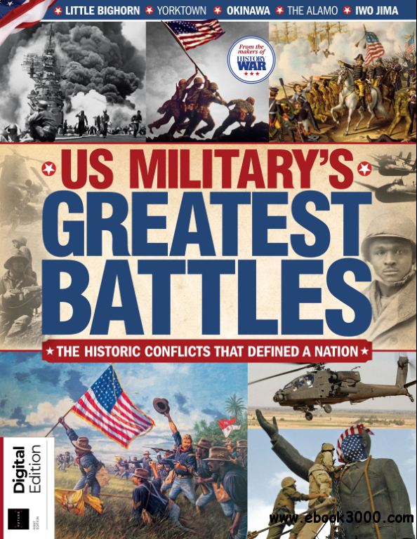 US Military's Greatest Battles