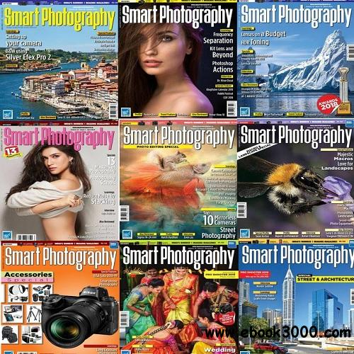 Smart Photography - Full Year 2018 Collection - Free eBooks