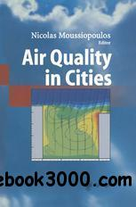 Air Quality in Cities: SATURN EUROTRAC-2 Subproject Final Report