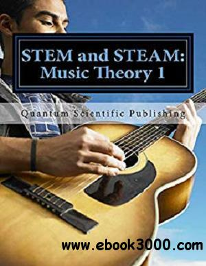 STEM and STEAM: Music Theory 1