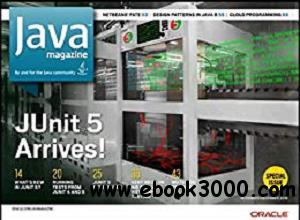Java Magazine: JUnit 5 Arrives