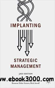 Implanting Strategic Management