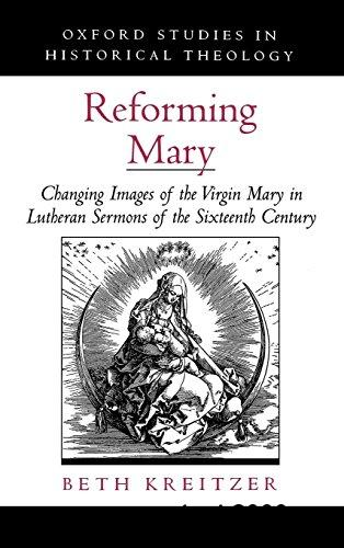 Reforming Mary