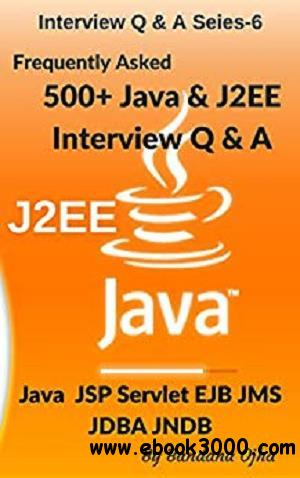 Core java interview questions book