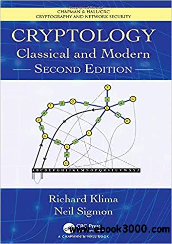 Cryptology: Classical and Modern