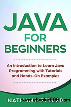 Java for Beginners: An Introduction to Learn Java Programming with Tutorials and Hands-On Examples