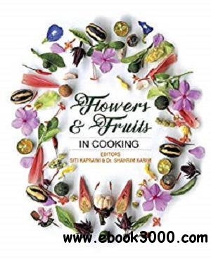 Fruits & Flowers in Cooking