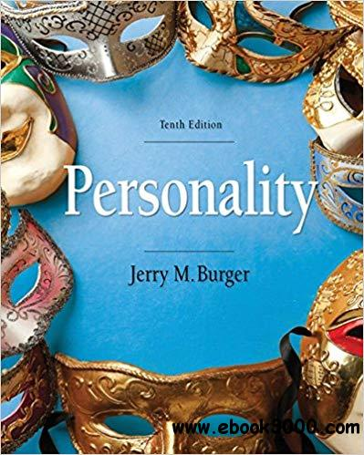 Personality, 10th Edition