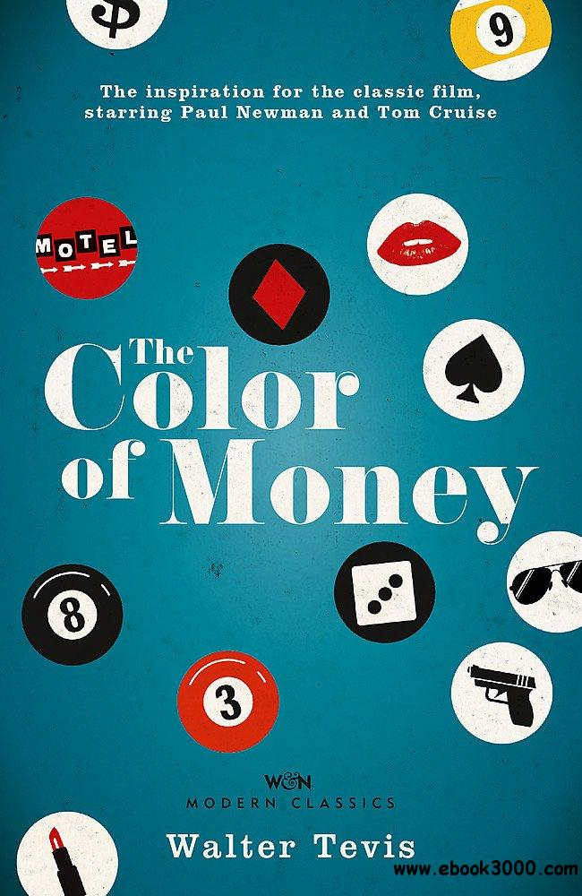 The Color of Money (W&N Modern Classics)