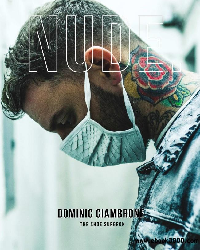 Nude Magazine - Issue 34 2018 - Free eBooks Download