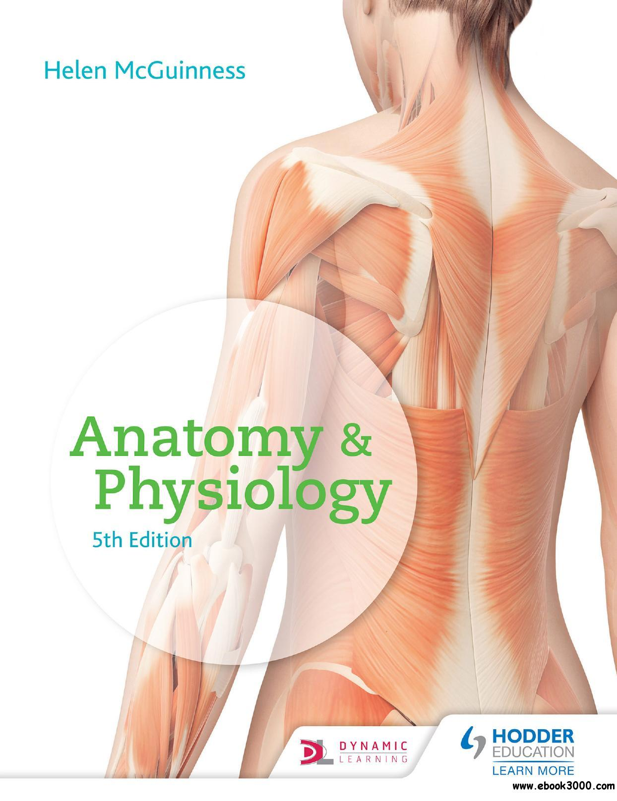Anatomy & Physiology, 5th Edition