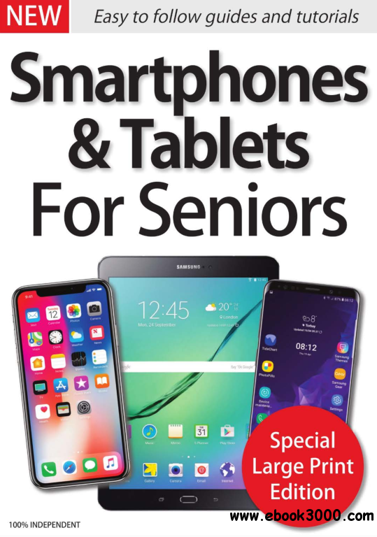 Smartphones & Tablets for Seniors