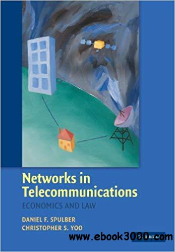 Networks in Telecommunications: Economics and Law