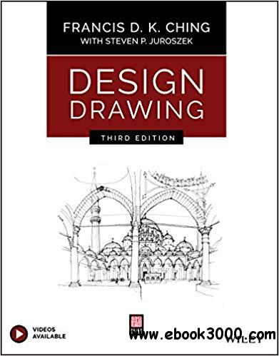 Design Drawing 3rd Edition