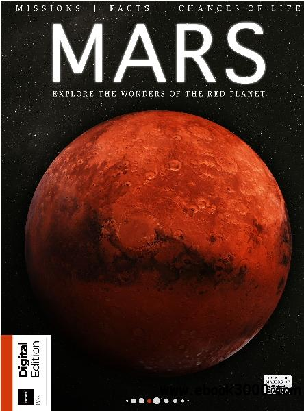 All About Space: Book of Mars (1st Edition, 2019)