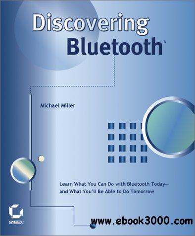 Discovering Bluetooth