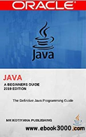 Java: A Beginner's Guide, 8th Edition