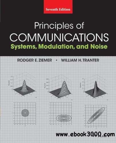Principles of Communications, 7 edition