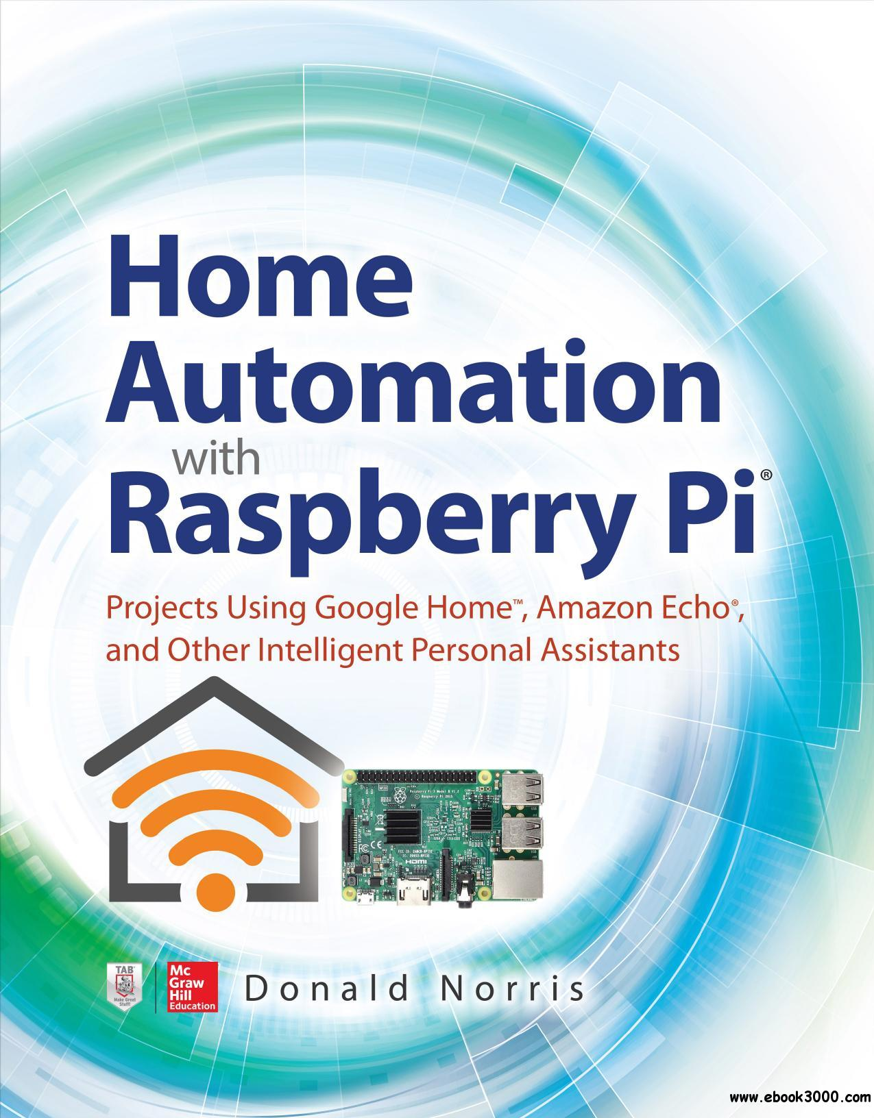 Home Automation with Raspberry Pi