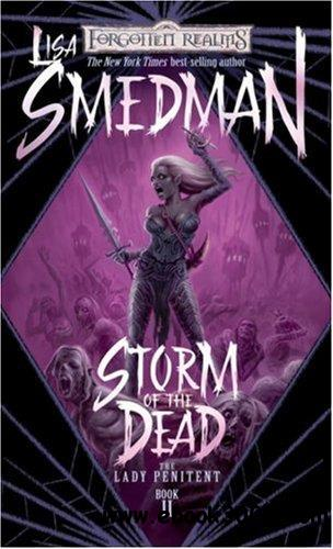 Storm of the Dead: The Lady Penitent