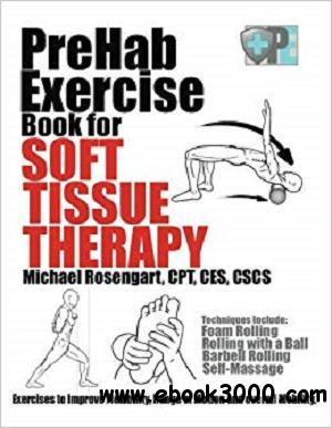 PreHab Exercise Book for Soft Tissue Therapy