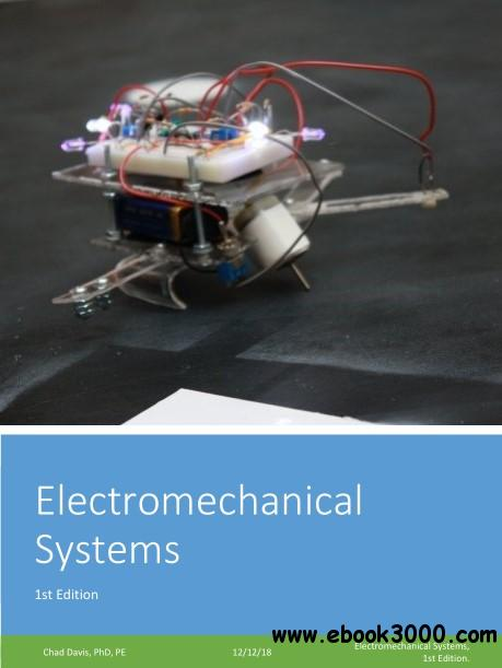 Electromechanical Systems - Free eBooks Download
