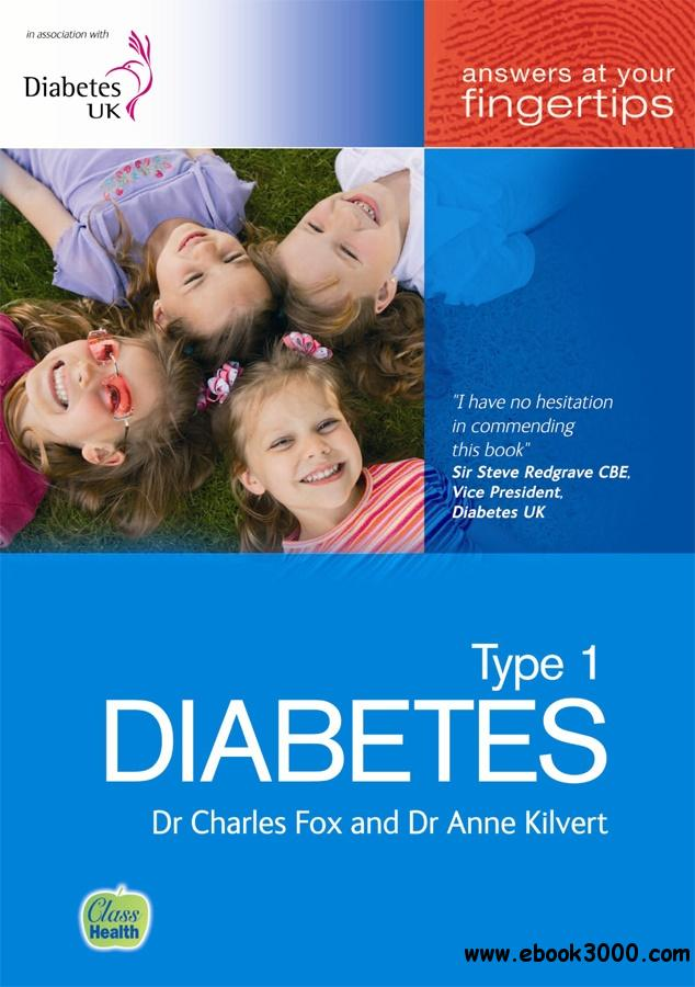 Type 1 Diabetes: Answers at your fingertips, 6th Edition