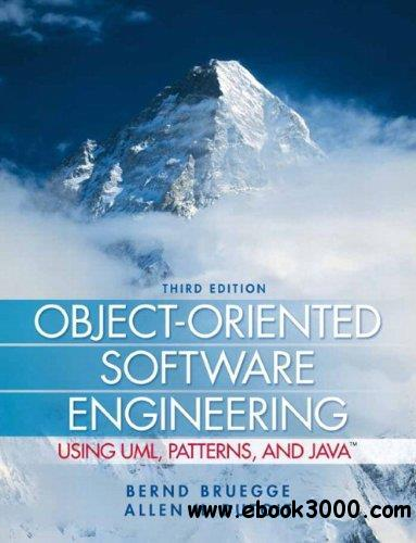 Object-Oriented Software Engineering Using UML, Patterns, and Java