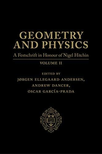 Geometry and Physics: Volume 2