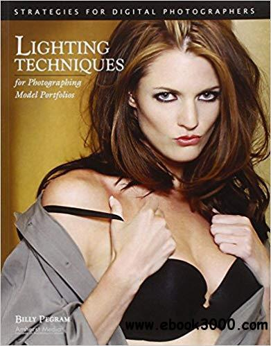 Lighting Techniques for Photographing Model Portfolios: Strategies for Digital Photographers