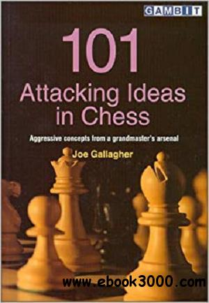 101 Attacking Ideas in Chess