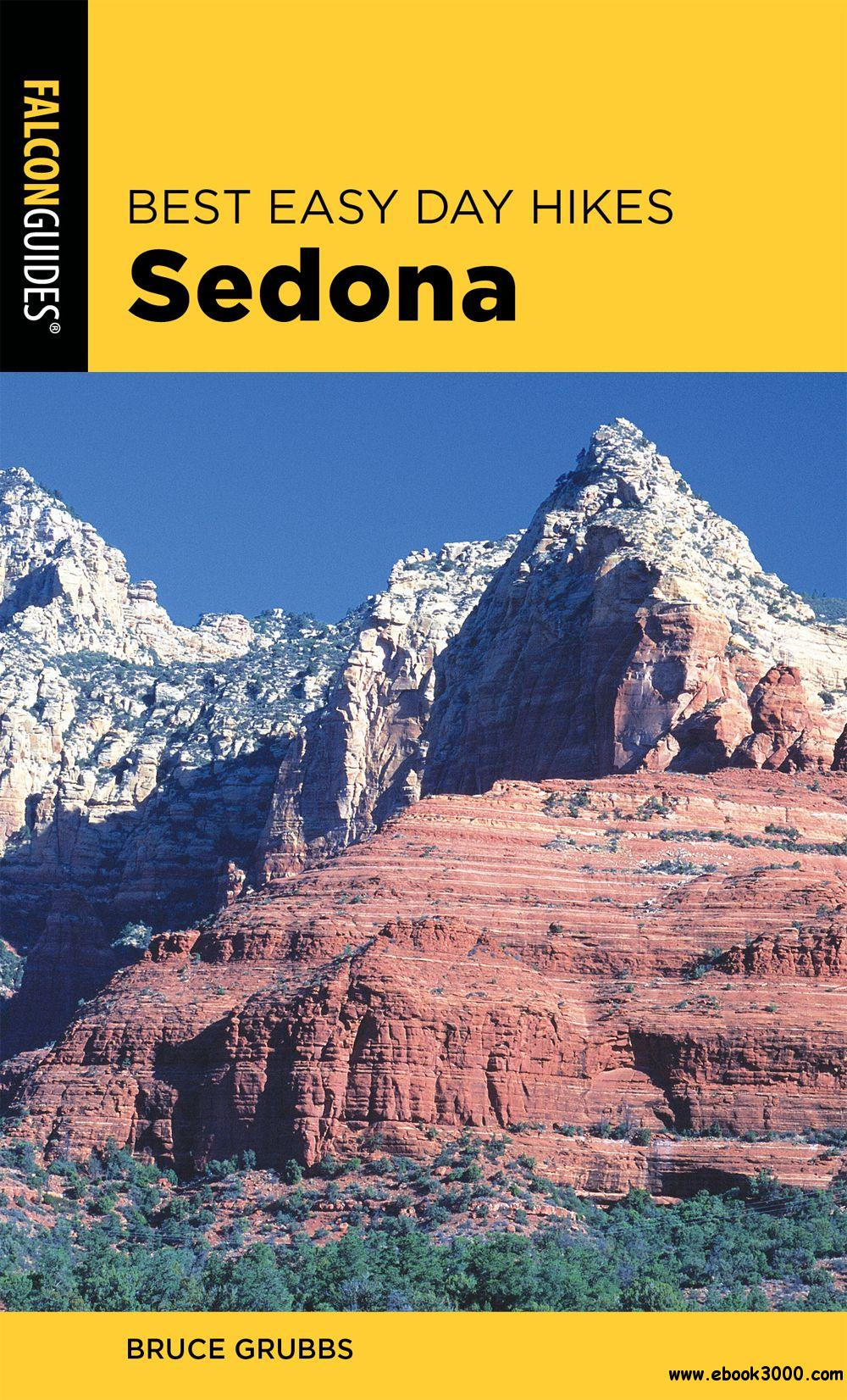 Best Easy Day Hikes Sedona (Best Easy Day Hikes), 3rd Edition