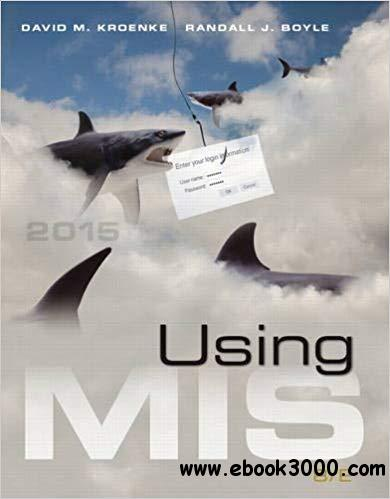 Using MIS, 8th Edition