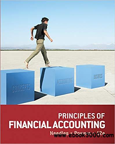 Principles of Financial Accounting, 12th Edition